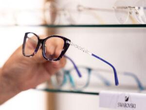 Financiamos tus gafas